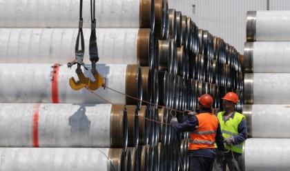 Газпром подтвердил возможность увеличения инвестиций на Турецкий поток в 2017 г