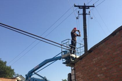 Сотрудники МРСК Северного Кавказа выявили новые хищения электроэнергии в Назрани