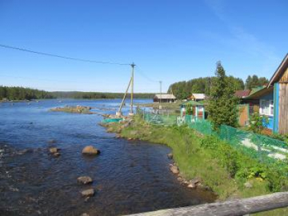 Карелэнерго завершило проект по технологическому присоединению домов в одной из самых старых деревень Карелии