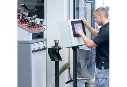 Компания БАЛЛУФФ представит систему идентификации металлообрабатывающего инструмента на выставке ПТА-Урал 2017