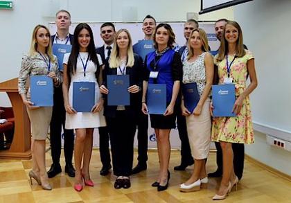 Газпром энергохолдинг провел VI Конкурс молодых специалистов и рационализаторов