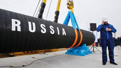 Возобновлена подача газа по«Северному потоку» после планового ремонта