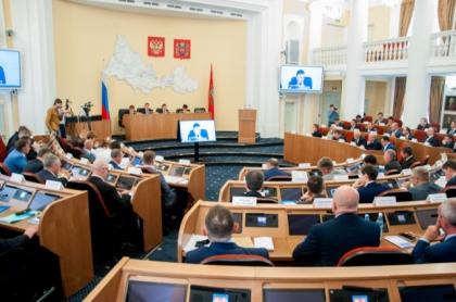 В Оренбурге состоялось заседание Правительственной комиссии по обеспечению безопасности электроснабжения (федерального штаба)