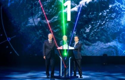 Жители Норильска получили доступ к высокоскоростному интернету