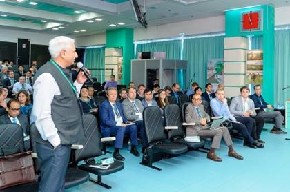 Участники Коллоквиума SC D2 CIGRE обсудили вопросы кибербезопасности и управления распределенными энергоресурсами