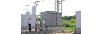 Амурские электрические сети подключили к электроснабжению строительные площадки мостового перехода в Китай