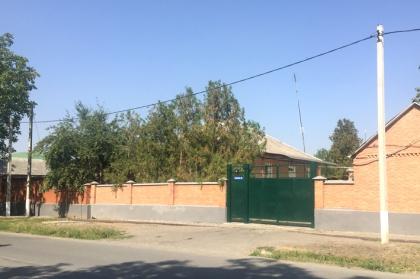 В Ингушетии завершается реконструкция распределительной сети в с.п. Кантышево