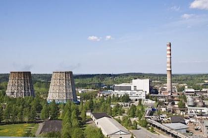 Петрозаводская ТЭЦ переходит на зимний режим работы
