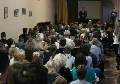 Энергогруппы шагают по стране: старшеклассники Иваново готовятся изучать энергетику