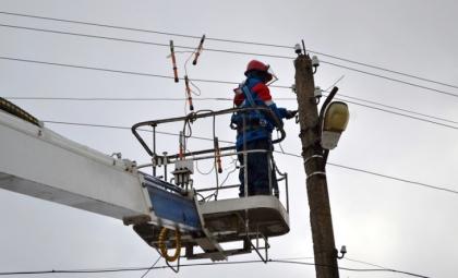 Кубаньэнерго оказало содействие в монтаже уличного освещения в 19 населенных пунктах Адыгеи