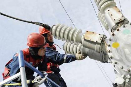 Специалисты МРСК Центра и Приволжья впервые выполнили ремонт ввода  элегазового выключателя 35 кВ без привлечения сторонних организаций