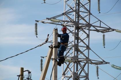Современный провод марки СИП помогает МОЭСК повысить надежность электроснабжения потребителей столичного региона