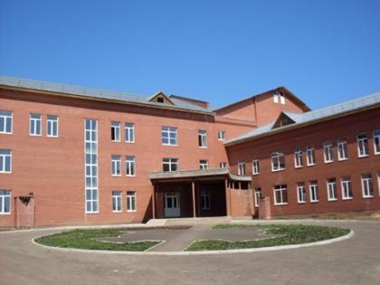 Пермэнерго обеспечило электроснабжение важного социального объекта, возводимого в Юрлинском районе Коми-Пермского округа