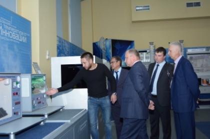 АО БЭСК и КГЭУ намерены развивать сотрудничество