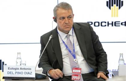 Эулохио Дель Пино подтвердил свое участие в Российской энергетической неделе