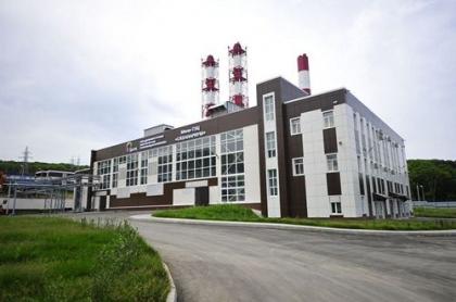 Энергообъекты о. Русский готовы к отопительному сезону