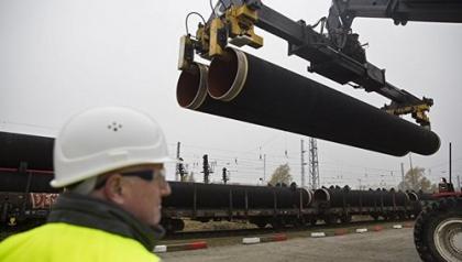 В Швеции считают Северный поток-2 опасным для энергобезопасности ЕС