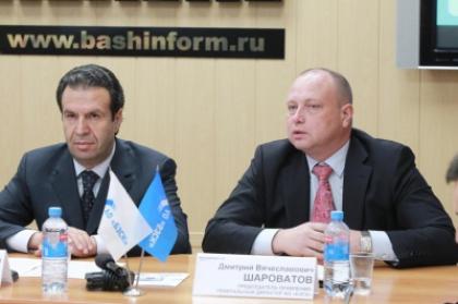 АО БЭСК приняло участие в пресс-конференции, посвященной III Форуму малого бизнеса стран-участниц ШОС и БРИКС