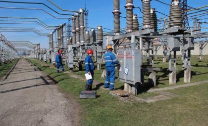 Энергетики подготовили к зиме важные питающие центры на севере Кубани