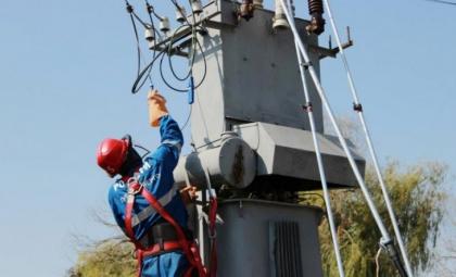 235 километров ЛЭП подготовлено к зиме в Усть-Лабинском энергорайоне