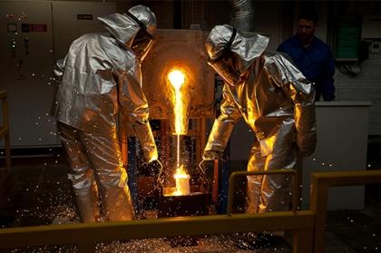 Швабе внедрил передовые технологии в литейном производстве
