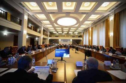 В РКС прошло совещание по вопросу развития системы ГЛОНАСС