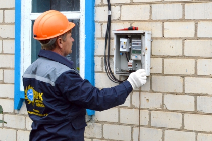 Полтора миллиона киловатт-часов украдено с начала года в Предгорном и Минераловодском районах Ставрополья