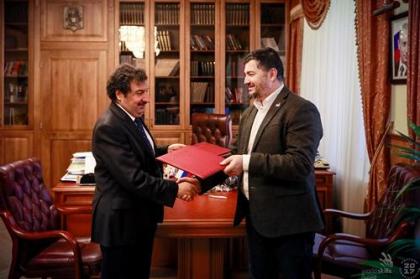 WorldSkills Russia и РАНХиГС договорились о совместном развитии управленческих компетенций