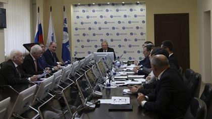 В Красноярске состоялось заседание Совета директоров ПАО МРСК Сибири