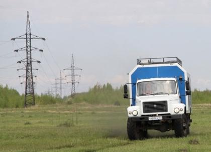 Нижновэнерго модернизировал ЛЭП 110 кВ Лысково – Варганы