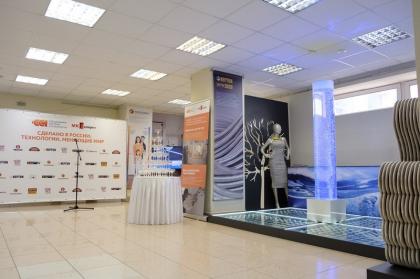 Электрообогрев как искусство: выставка технологий ГК ССТ
