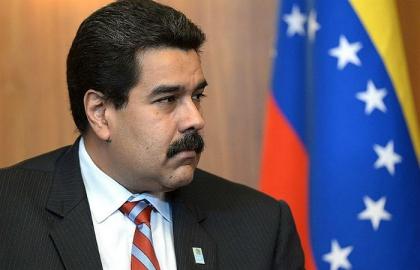 Президент Венесуэлы Николас Мадуро примет участие в РЭН-2017