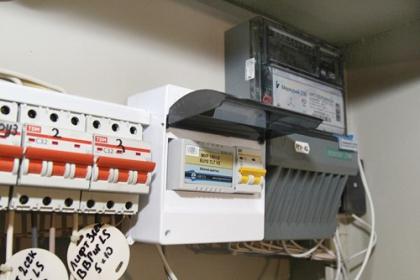 ОАО Сетевая компания проводит автоматизацию общедомовых приборов учета электроэнергии в многоквартирных домах Татарстана