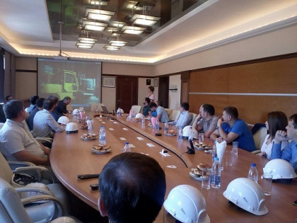 РОССКАТ традиционно провел на самарской земле конференцию для представителей нефтегазодобывающего сектора