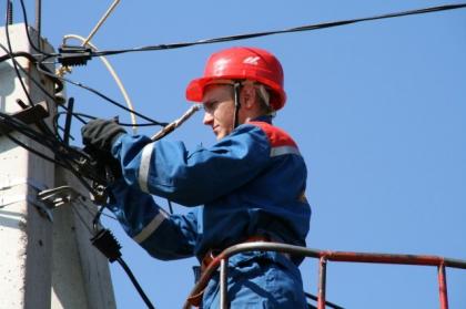 Оренбургэнерго повышает надежность электроснабжения населенных пунктов восточного Оренбуржья