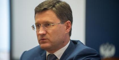 Александр Новак: Дополнительные доходы бюджету от балансировки рынка нефти оцениваются в 700 млрд - 1 трлн рублей