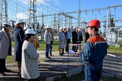Совещание сотрудников бухгалтерских и экономических служб МРСК Северо-Запада прошло на базе Псковэнерго