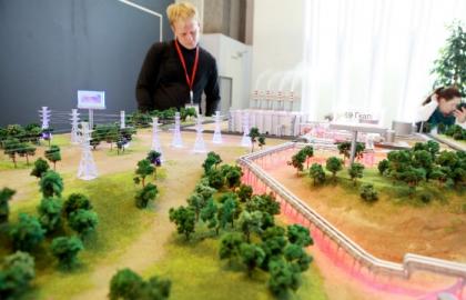 Стартовал VII Петербургский Международный Газовый Форум