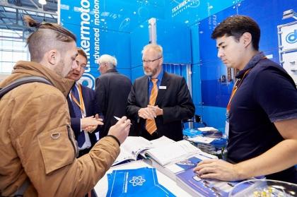 Выставка Силовая Электроника пройдет 24-26 октября в Москве, в МВЦ Крокус Экспо
