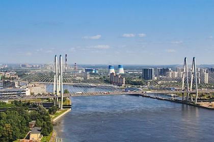 ТГК-1 начинает отопительный сезон в Санкт-Петербурге