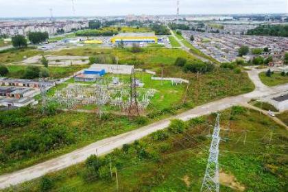 МРСК Северо-Запада приступает к заключительному этапу реконструкции подстанции 110 кВ Завеличье в Пскове