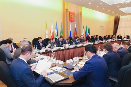 Александр Хлопонин подвел итоги работы комиссии по ТЭК на Северном Кавказе