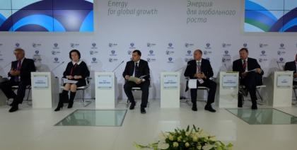 Кирилл Молодцов: Санкции повлияли на нас мобилизующе. Чем больше сложностей, тем легче нам идти в гору