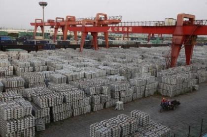 Китай снизит темпы роста производства и потребления алюминия
