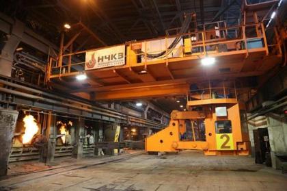 Медеплавильный агрегат Уралэлектромеди заработает с новой мощностью
