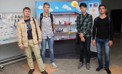 Сочинский Ресурсный центр по энергетике начал обучение по новым специальностям