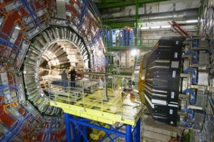 Физик: сотрудничество ЦЕРН и МИСиС поможет нам найти новую физику