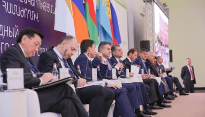 Взаимная и внешняя торговля в странах ЕАЭС выросли более чем на 25%