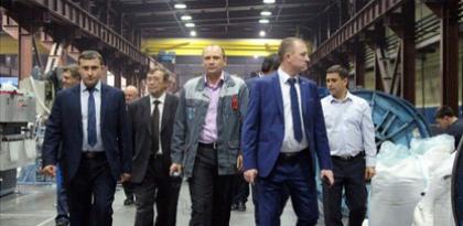 ООО Томсккабель осваивает новые рынки