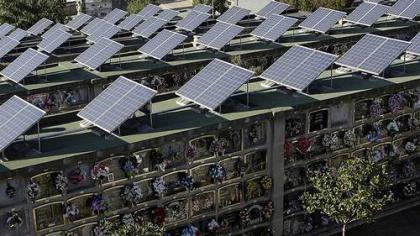 Страны не торопятся внедрять новую энергетическую политику